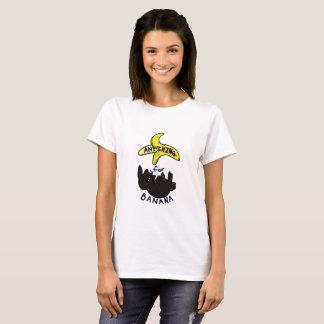 Anything For Banana (Bunny) T-Shirt