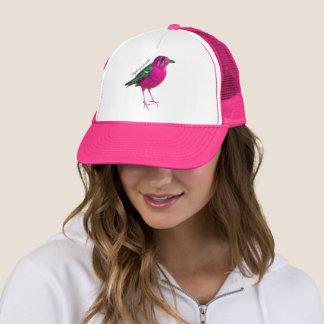 Anything is possible. PinkBirdz Trucker Hat
