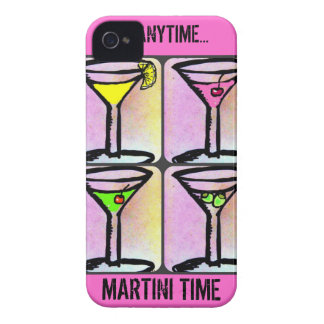 ANYTIME...MARTINI TIME...CUSTOMIZABLE MARTINI CASE