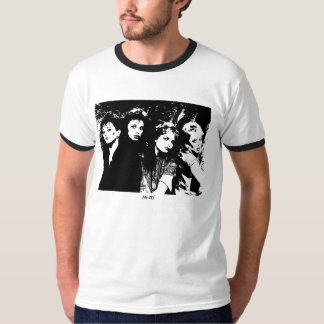Anzel BW T-Shirt