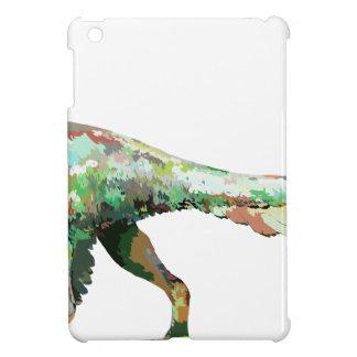 Anzu_wyliei2 iPad Mini Case