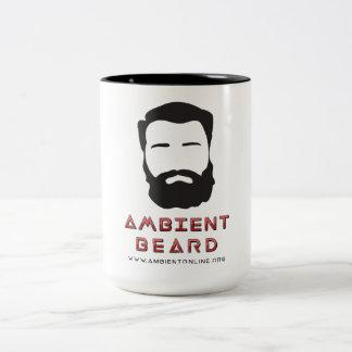 AO - Ambient Beard Coffee Cup