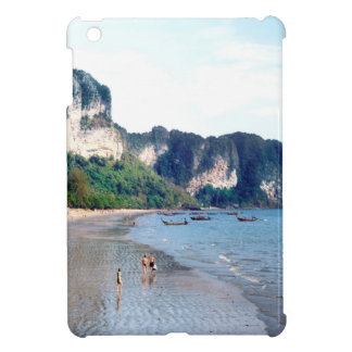 Ao Nang Beach, Krabi Cover For The iPad Mini
