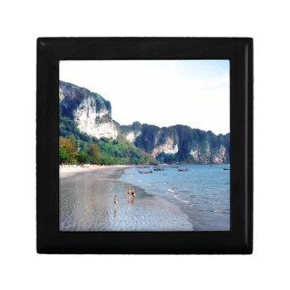 Ao Nang Beach, Krabi Gift Box
