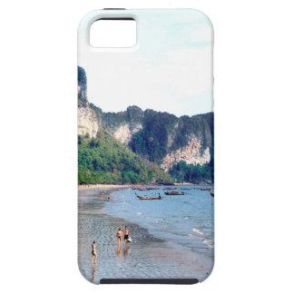 Ao Nang Beach, Krabi iPhone 5 Cases