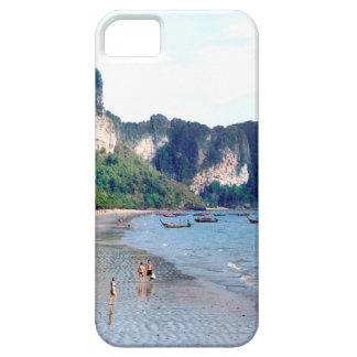 Ao Nang Beach, Krabi iPhone 5 Cover