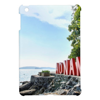 Ao Nang Sunset Beach iPad Mini Cover