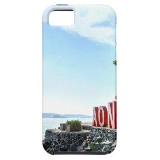 Ao Nang Sunset Beach iPhone 5 Cases