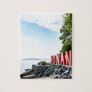 Ao Nang Sunset Beach Jigsaw Puzzle