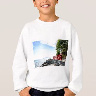 Ao Nang Sunset Beach Sweatshirt