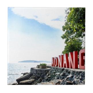Ao Nang Sunset Beach Tile