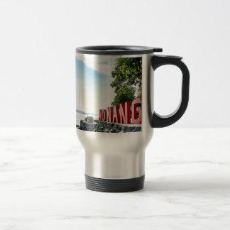 Ao Nang Sunset Beach Travel Mug