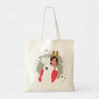 AOA Shin Hyejeong Fanart 02 Tote Bag
