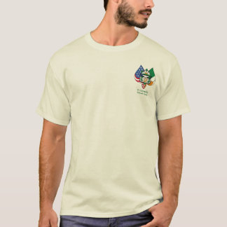 AOH St. Columba T-Shirt