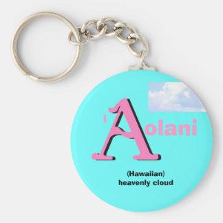 'Aolani Keychain