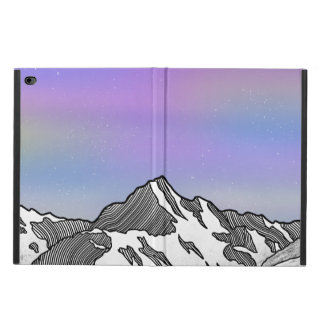 Aoraki Mount Cook NZ Powis iPad Air 2 Case