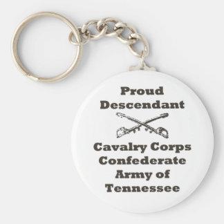 AOT Cav Corps Keychain