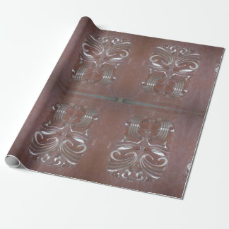 aotearoa maori wrapping paper
