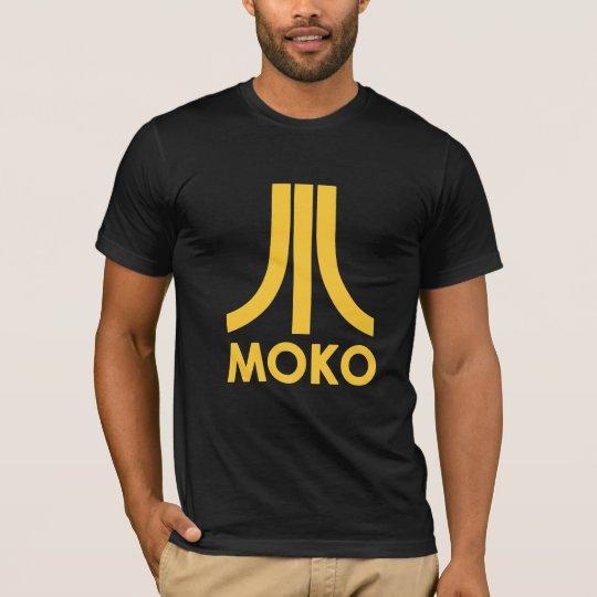 Aotearoa -  Moko T-Shirt