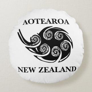 aotearoa_new_zealand koru throw pillow