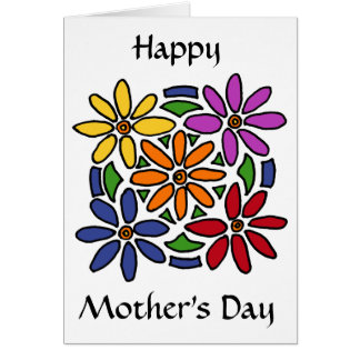 AP- Happy Mother's Day Card