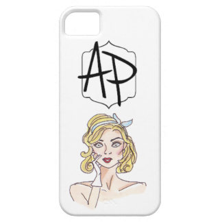 AP - The Logo iPhone 5 Covers