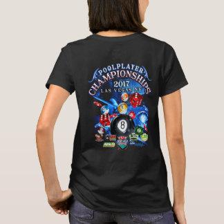 APA 2017 Las Vegas Championships T-Shirt