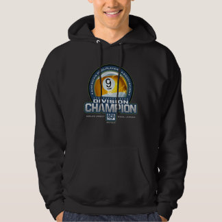 APA 9 Ball Division Champs Hoodie