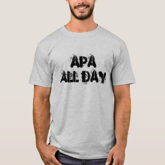 APA ALL DAY T-Shirt