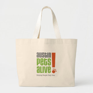 APA Canvas Shopping Bag