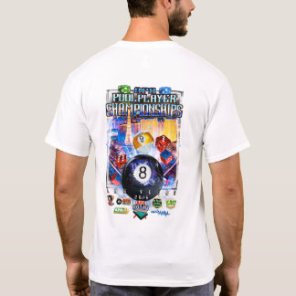 APA Championships Las Vegas 2016 T-Shirt