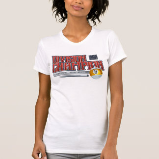 APA Division Champs 9 Ball T-Shirt