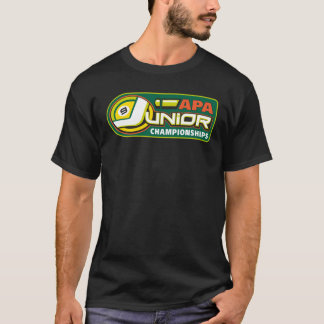 APA | Junior Championships T-Shirt