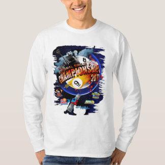 APA National Singles Championships T-Shirt