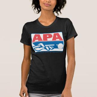 APA Original Logo T-Shirt