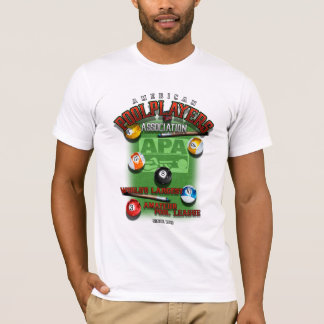 APA Since 1979 T-Shirt