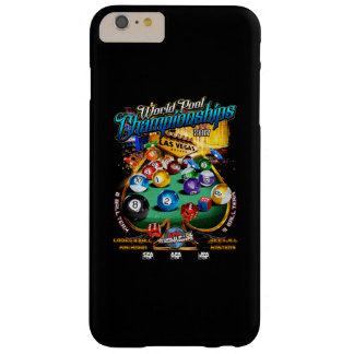 APA World Pool Championships 2017 Barely There iPhone 6 Plus Case