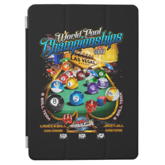 APA World Pool Championships 2017 iPad Air Cover