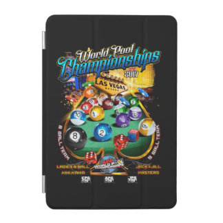 APA World Pool Championships 2017 iPad Mini Cover