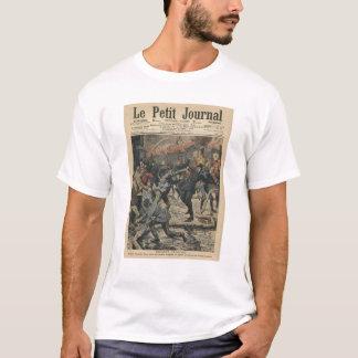 Apache achievements T-Shirt