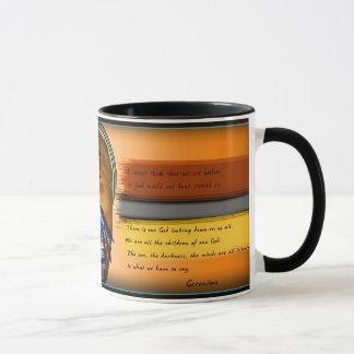 Apache Gaa'he Mug