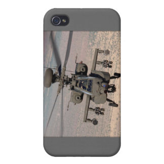 Apache Helicopter Air Wings Destiny Gifts iPhone 4 Cover