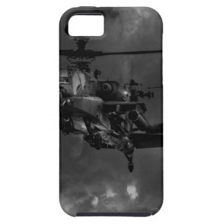 Apache Storm 2 iPhone 5 Cover