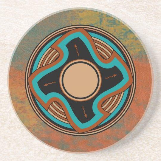 Apache Winds Coaster