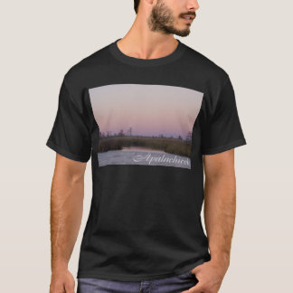 Apalachicola sunset T-Shirt