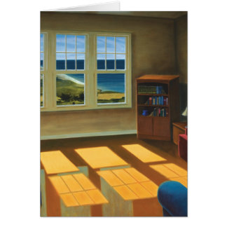 Apartment By The Sea 2006 Card