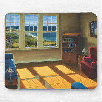 Apartment By The Sea 2006 Mouse Pad