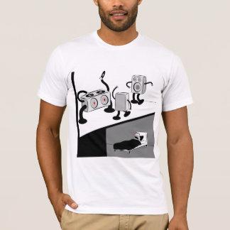 Apartment Living T-Shirt