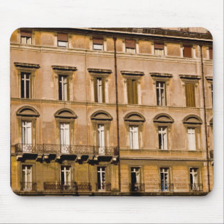 Apartments, Rome, Italy 2 Mouse Pad