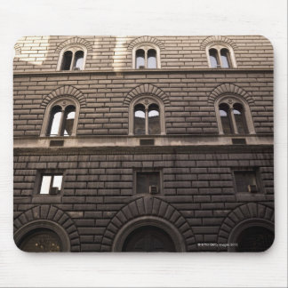 Apartments, Rome, Italy Mouse Pad